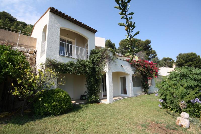 Deluxe sale house / villa Vallauris 1440000€ - Picture 2