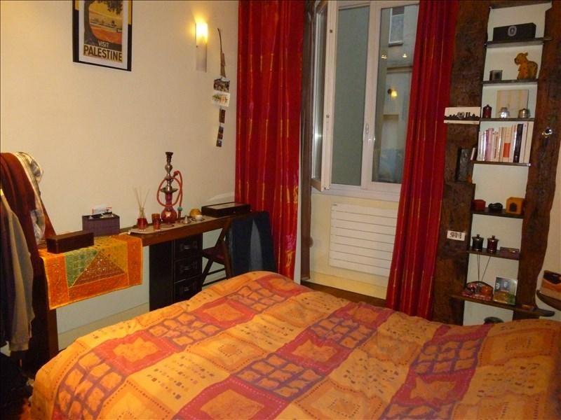 Vente appartement Paris 4ème 739000€ - Photo 3