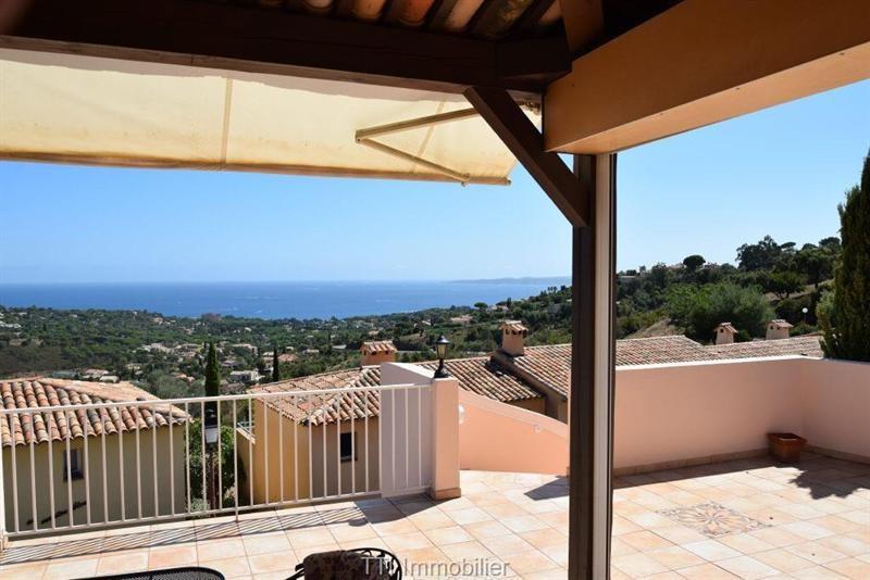 Sale house / villa Les issambres 515000€ - Picture 3