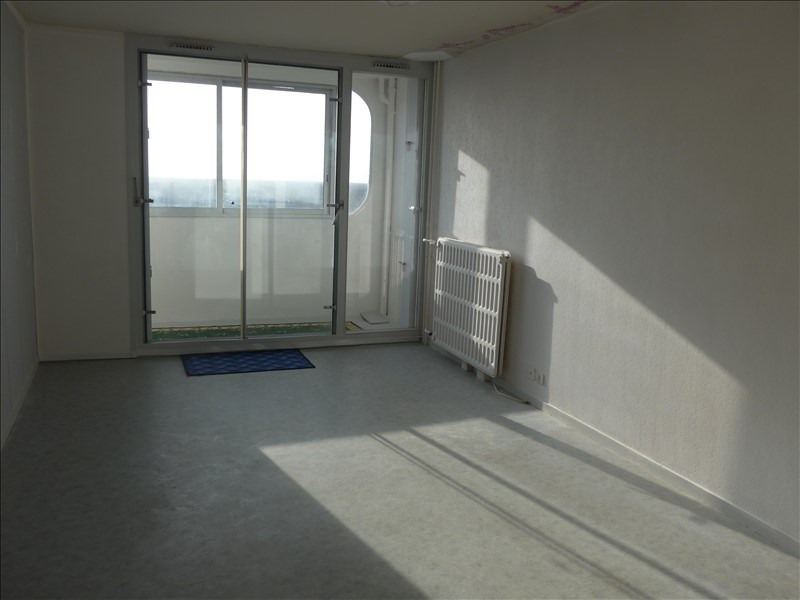 Vente appartement La roche sur yon 77 760€ - Photo 1