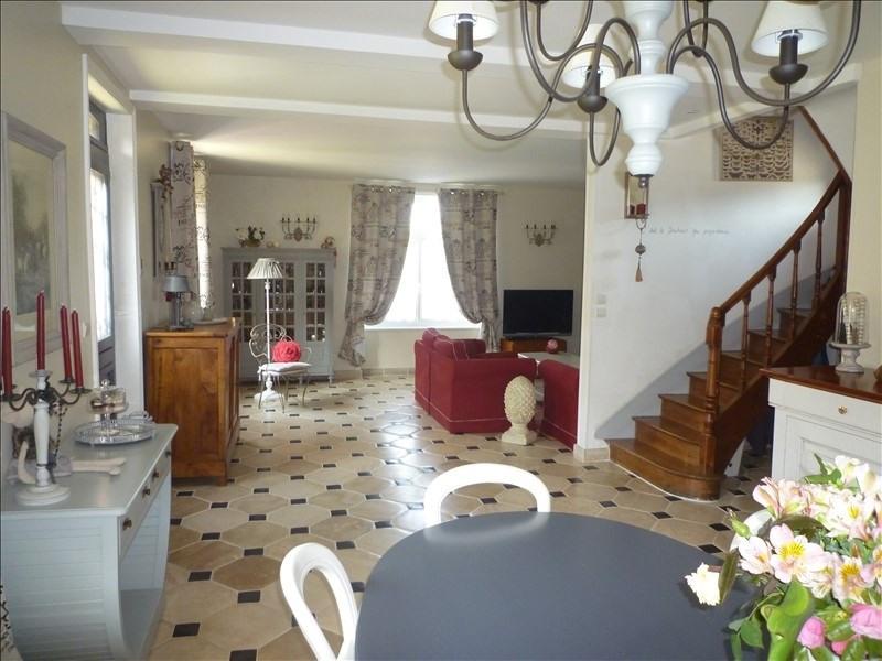 Sale house / villa St pierre sur dives 190800€ - Picture 2
