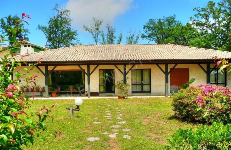Vente maison / villa Mont de marsan 340000€ - Photo 4