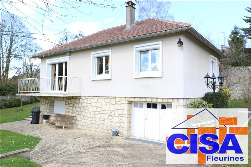 Sale house / villa Fleurines 240 000€ - Picture 2