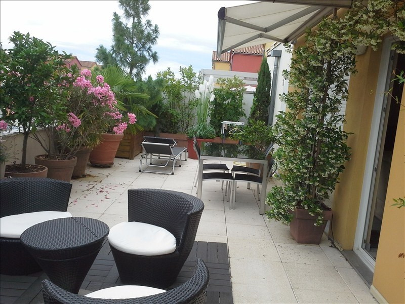 Vente appartement Charnay les macon 290000€ - Photo 2