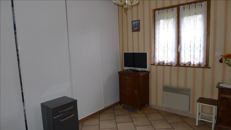 Revenda casa Sennely 159000€ - Fotografia 5