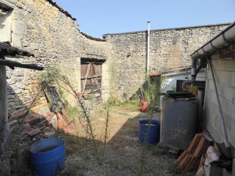 Vente maison / villa Louzac-saint-andre 210000€ - Photo 19
