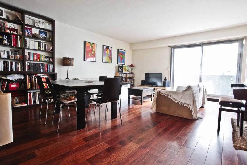 Sale apartment Paris 11ème 990000€ - Picture 1