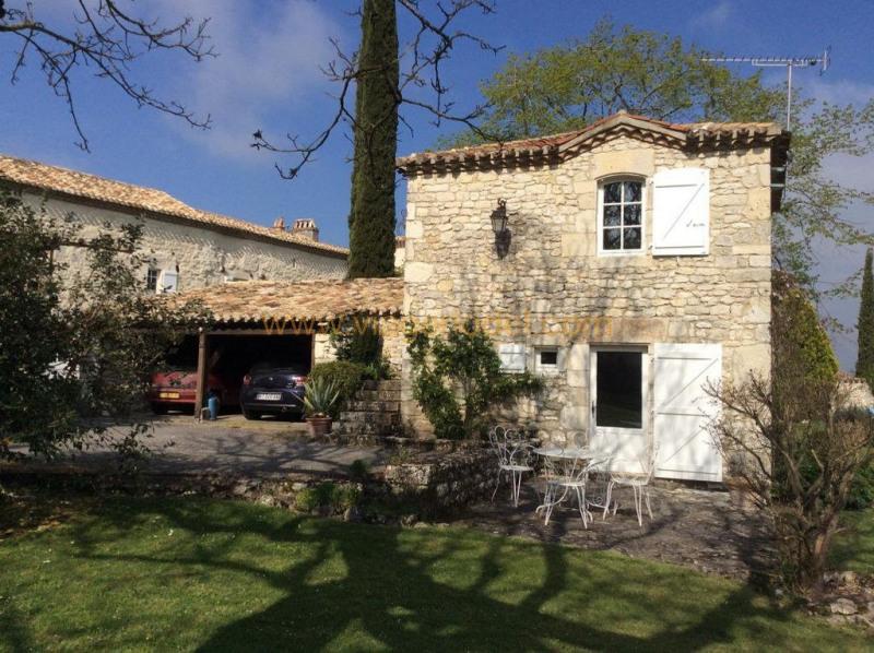 Viager maison / villa Montcuq 190000€ - Photo 3