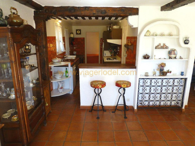 Vendita nell' vitalizio di vita casa Opio 265000€ - Fotografia 10