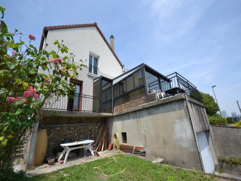 Vente maison / villa Suresnes 850000€ - Photo 6