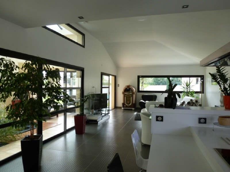 Deluxe sale house / villa Pibrac 745000€ - Picture 1