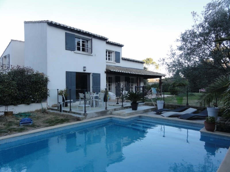 Immobile residenziali di prestigio casa Villeneuve les avignon 749000€ - Fotografia 2