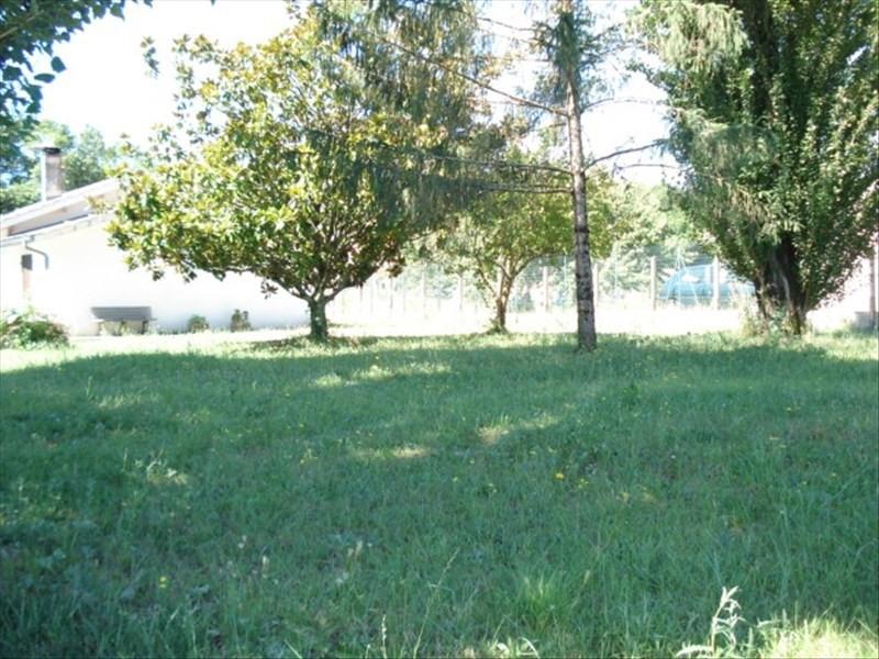 Sale site Cussac fort medoc 55000€ - Picture 2
