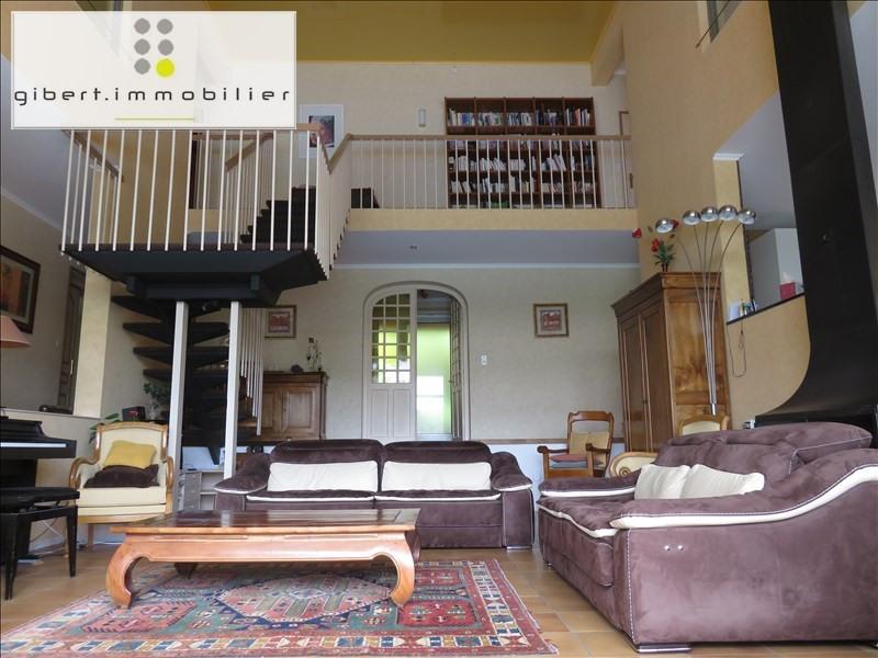 Sale house / villa Brives charensac 495000€ - Picture 5
