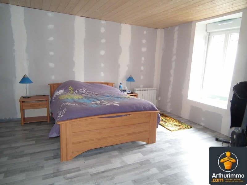 Sale house / villa Matha 91800€ - Picture 8