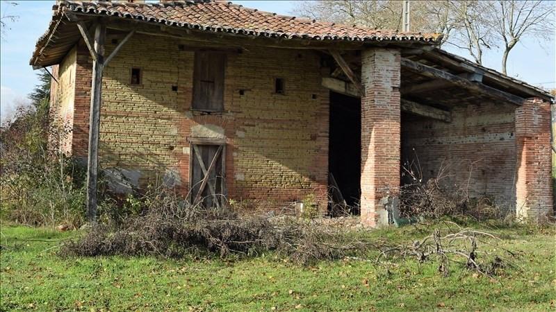 Bâtisse ancienne