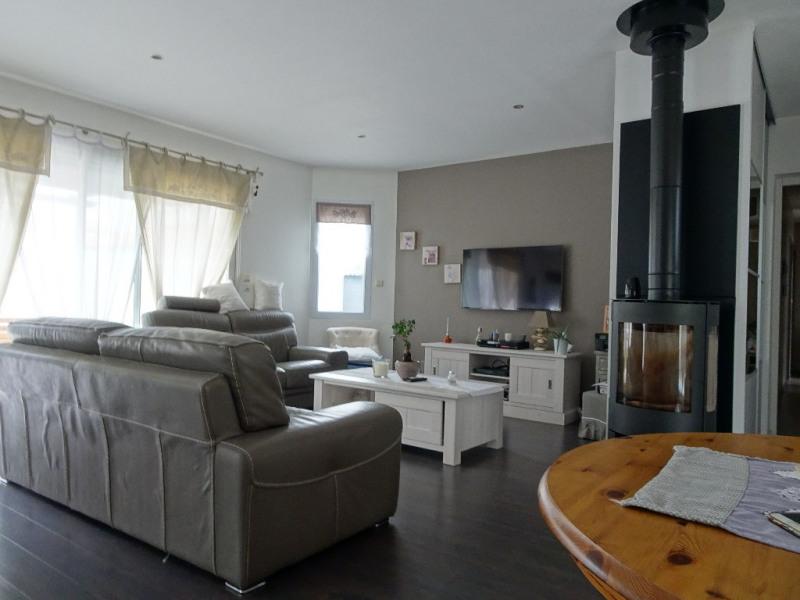 Vente maison / villa St ouen d aunis 275600€ - Photo 9