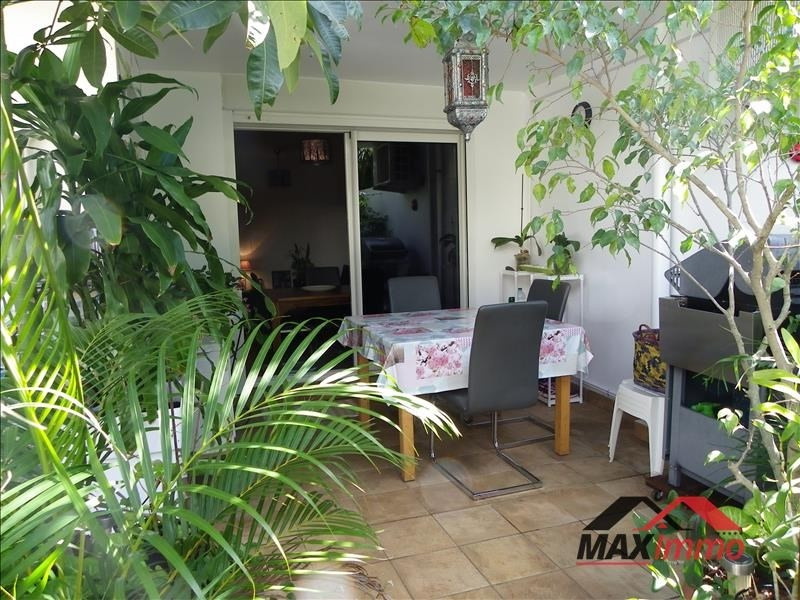 Vente appartement Sainte clotilde 139 000€ - Photo 2