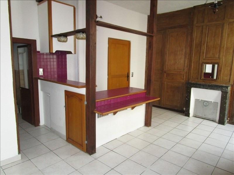 Sale apartment Sens 41440€ - Picture 2