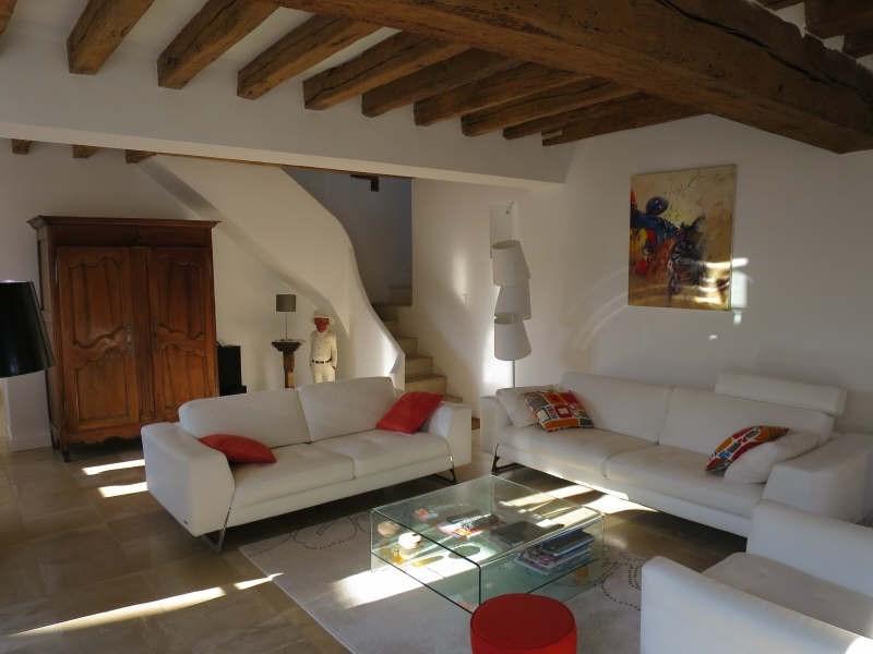Vente maison / villa Grosrouvre 670000€ - Photo 7