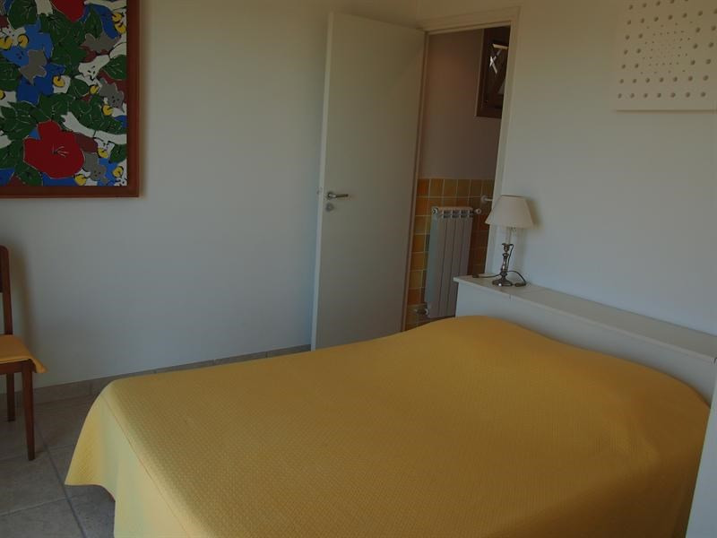 Location vacances appartement Bandol 720€ - Photo 6