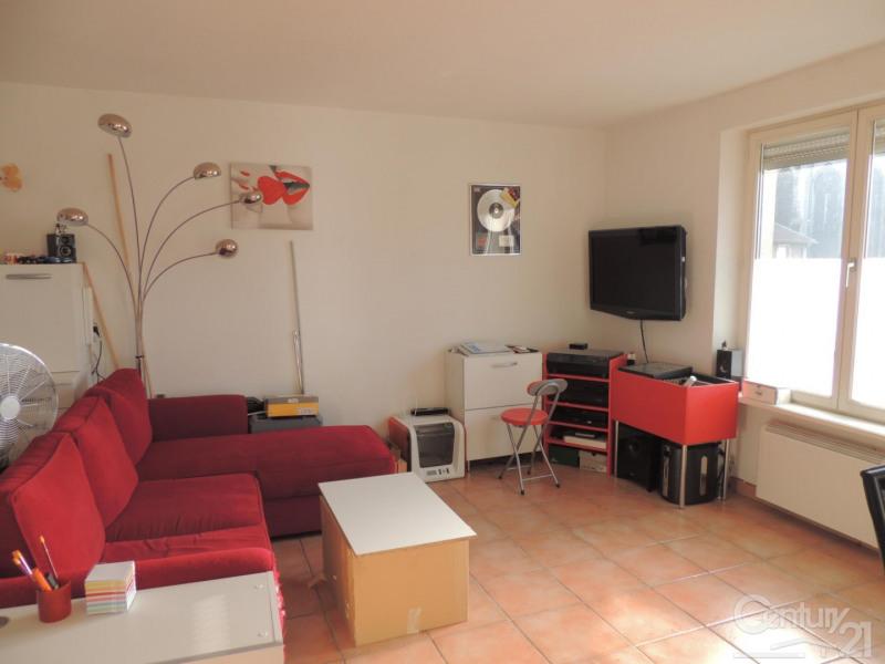 Rental apartment Pont a mousson 520€ CC - Picture 1