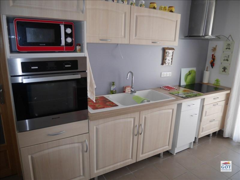 Revenda casa Estagel 149000€ - Fotografia 2