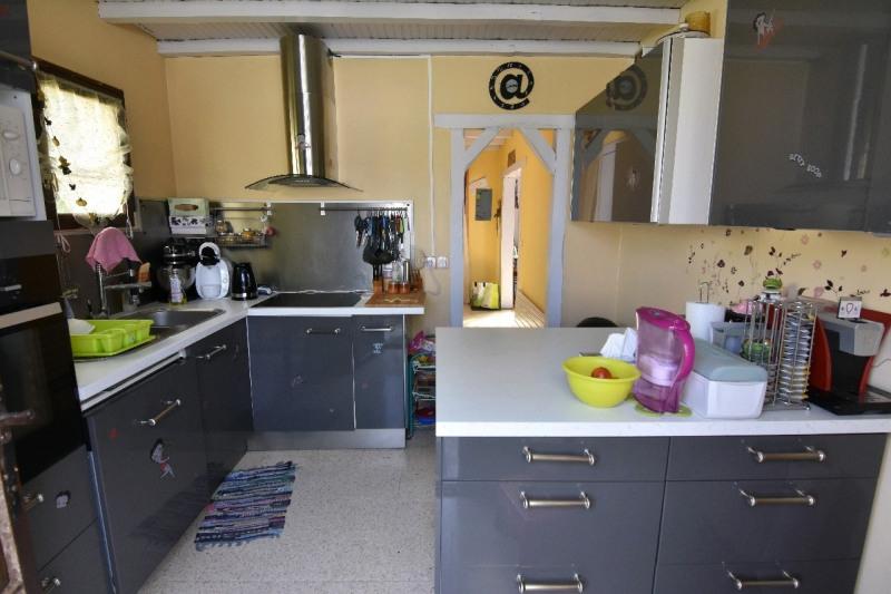 Vente maison / villa Fresnoy-en-thelle 231000€ - Photo 4