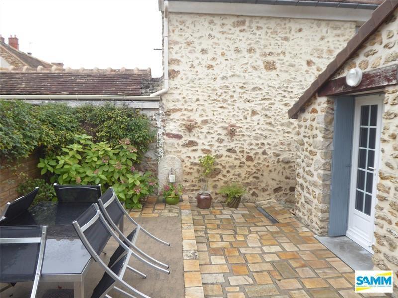 Sale house / villa Mennecy 269000€ - Picture 8