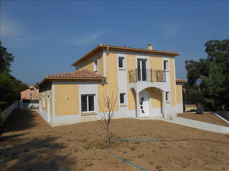 Deluxe sale house / villa Antibes 890000€ - Picture 2