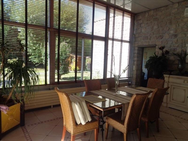 Sale house / villa Bois le roi 650000€ - Picture 7