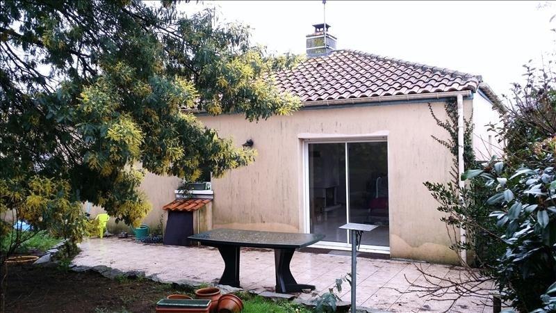 Sale house / villa St viaud 183000€ - Picture 5