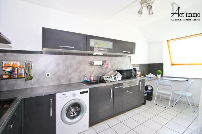 Vente appartement Seyssinet pariset 210000€ - Photo 3