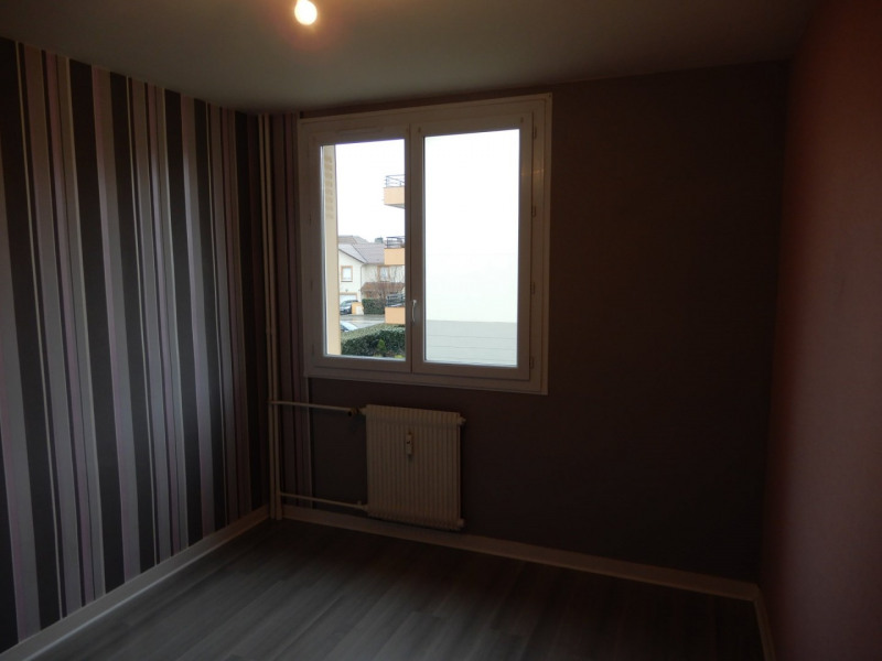 Sale apartment Pont de cheruy 109 500€ - Picture 4