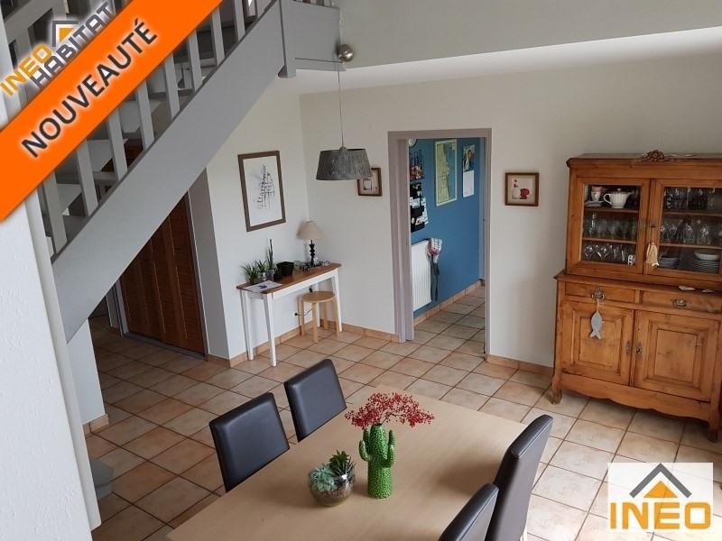 Vente maison / villa La meziere 398000€ - Photo 2