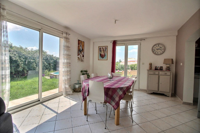 Vente maison / villa Bouillargues 266000€ - Photo 12