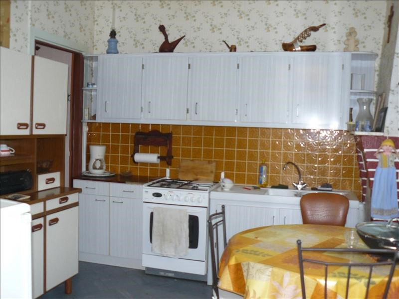 Vente maison / villa Guegon 80 250€ - Photo 4