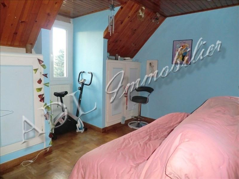 Sale house / villa La chapelle en serval 397000€ - Picture 7
