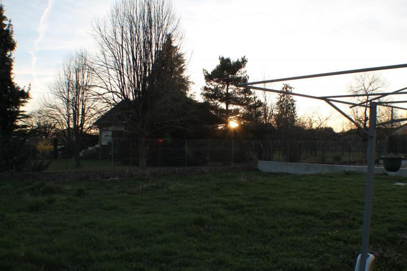 Vente maison / villa La cote st andre 173000€ - Photo 6