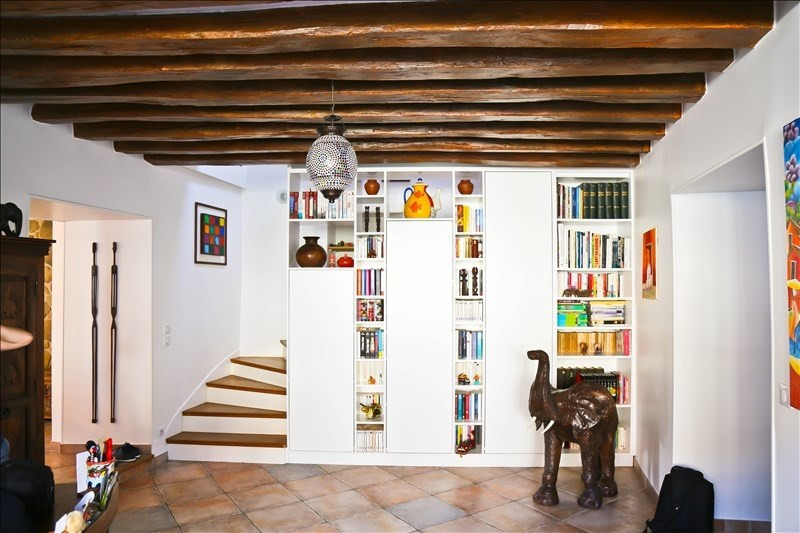 Vente de prestige maison / villa Fontenay tresigny 738000€ - Photo 3