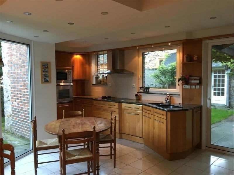 Vente maison / villa Rennes 292600€ - Photo 1
