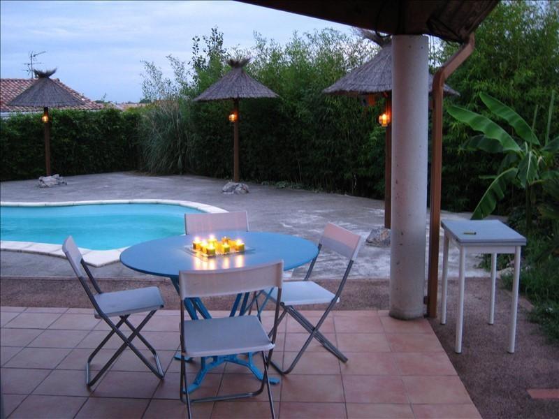 Venta  casa Aussonne 333000€ - Fotografía 8