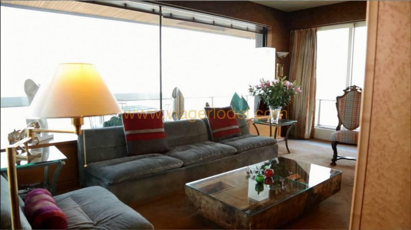 Verkauf auf rentenbasis wohnung Thonon-les-bains 1080000€ - Fotografie 4