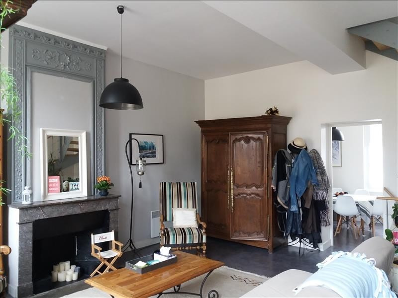 Rental apartment St andre de cubzac 605€ CC - Picture 2