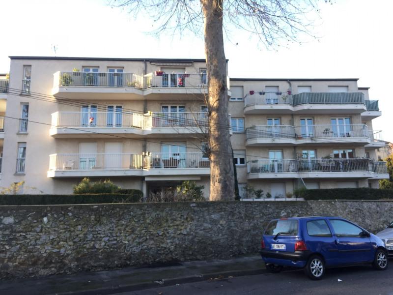Location appartement Le plessis-trévise 797€ CC - Photo 1