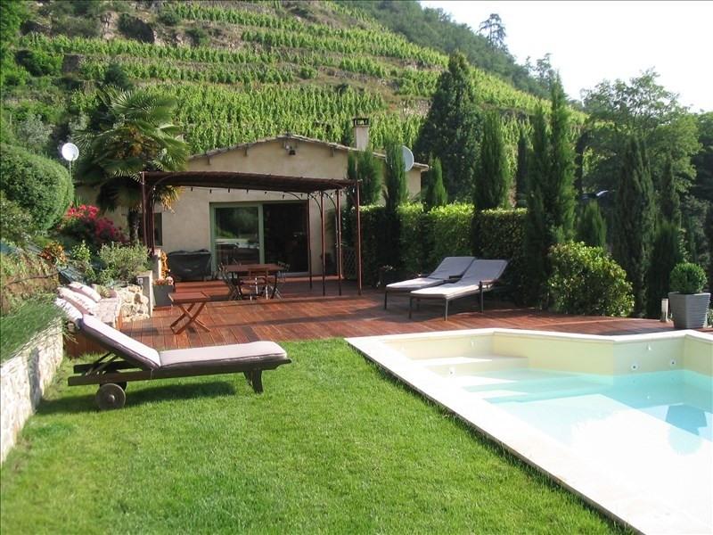 Vente de prestige maison / villa Tupin et semons 650000€ - Photo 4