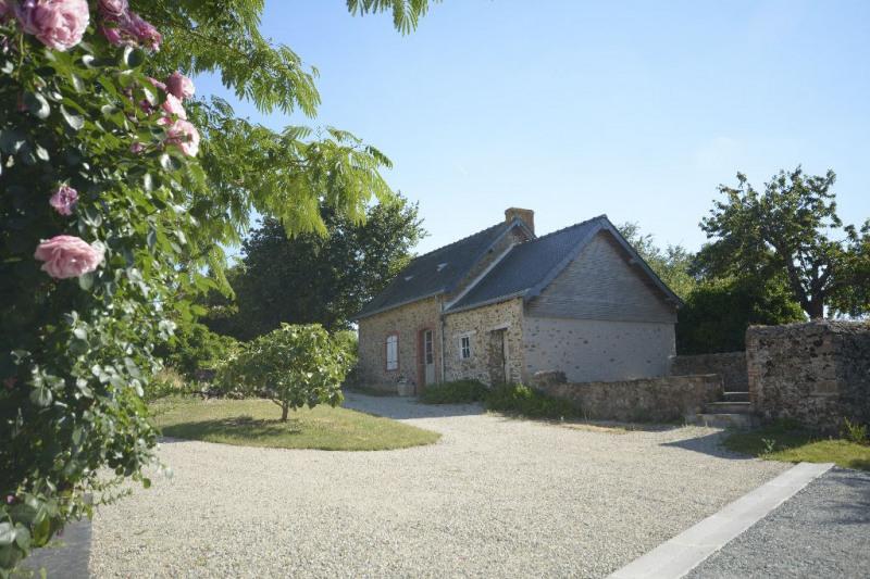 Sale house / villa Entrammes 262600€ - Picture 2