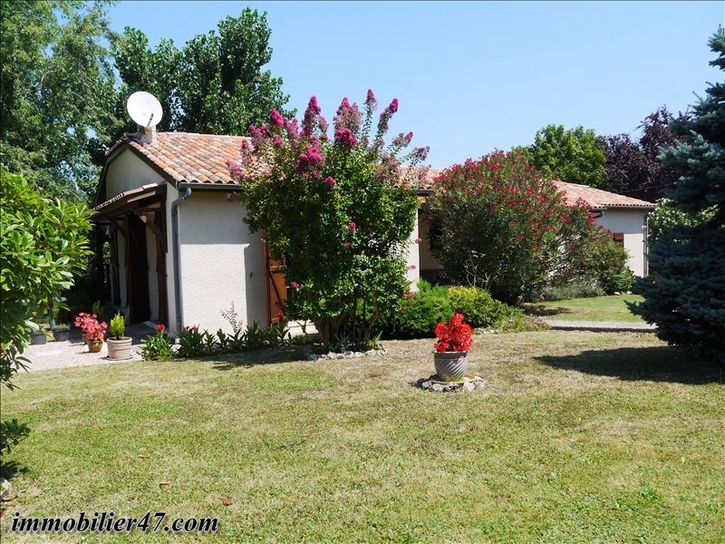 Sale house / villa Prayssas 160 000€ - Picture 12