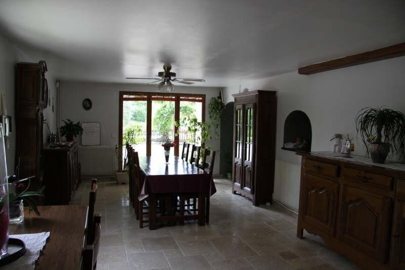 Sale house / villa Monteux 447000€ - Picture 4