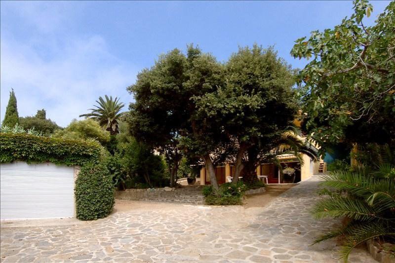 Vente de prestige maison / villa Giens 1990000€ - Photo 3